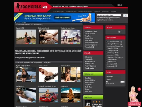 ZoomGirls